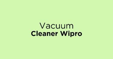 Vacuum Cleaner Wipro