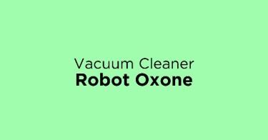 Vacuum Cleaner Robot Oxone