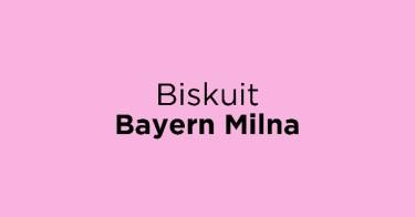 Biskuit Bayern Milna