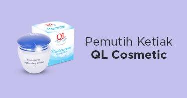 Pemutih Ketiak QL Cosmetic
