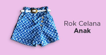 Rok Celana Anak