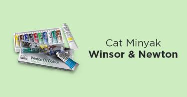 Cat Minyak Winsor & Newton