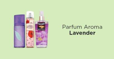 Parfum Aroma Lavender