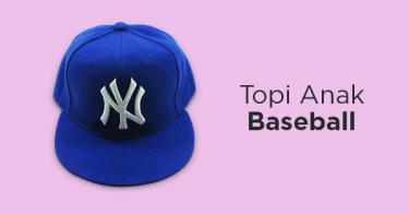 Jual Topi Baseball Anak  b5826011e8
