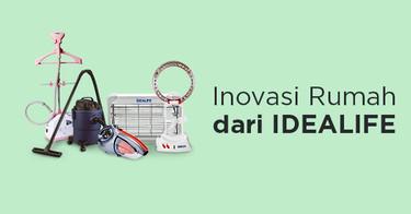 Idealife DKI Jakarta