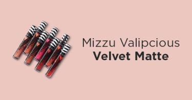 Mizzu Valipcious Velvet Matte