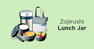 Zojirushi Lunch Jar