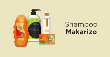 Shampoo Makarizo