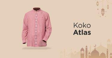 Jual Koko Atlas Terbaru 2018 - Daftar Harga Baju Koko Atlas Terlengkap  b06f67de29