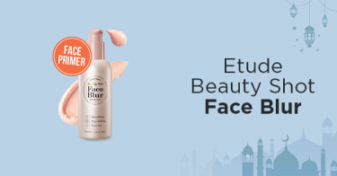 Etude Beauty Shot Face Blur