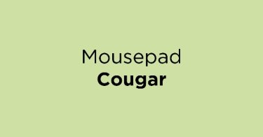 Mousepad Cougar