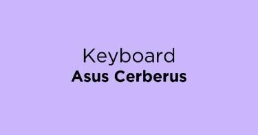 Keyboard Asus Cerberus DKI Jakarta
