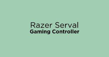 Razer Serval Gaming Controller