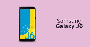 Samsung Galaxy J6 Bandung