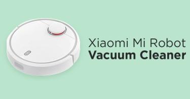 Vacuum Cleaner Robot Xiaomi