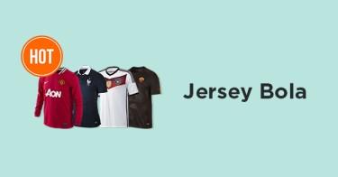 Jersey Original
