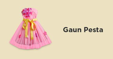 Jual Gaun Pesta Dress Pesta Terbaru 2020 Promo Tokopedia