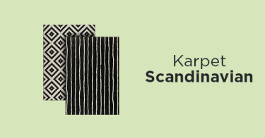 Karpet Scandinavian