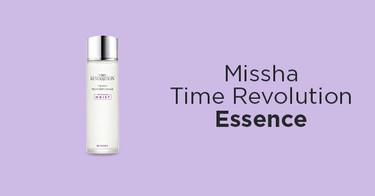 Missha Time Revolution Essence