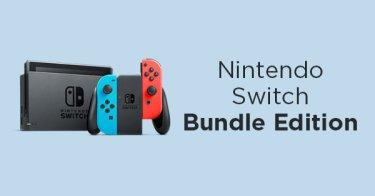Nintendo Switch Bundle Edition