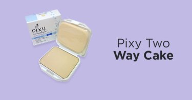 Pixy Two Way Cake