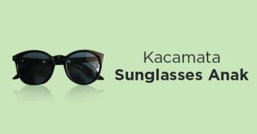 Kacamata Sunglasses Anak
