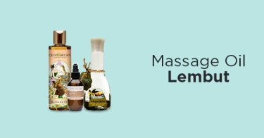 Massage Oil Lembut