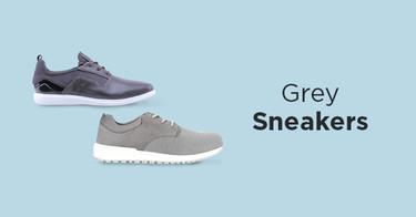 Sneakers Abu Abu
