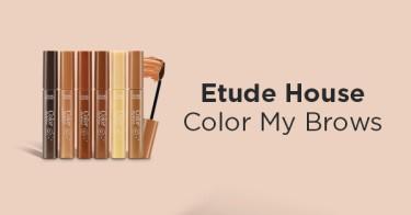 Etude Color My Brows