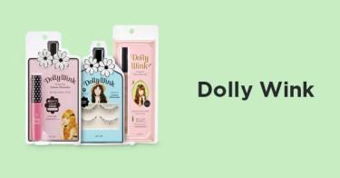 Jual Dolly Wink dengan Harga Terbaik dan Terlengkap
