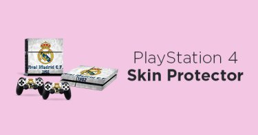 PlayStation 4 Skin Protector