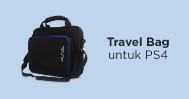 Travel Bag PS4