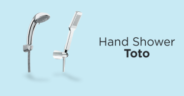 Hand Shower Toto