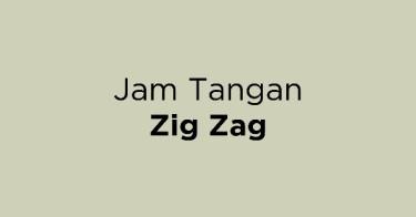 Jam Tangan Zig Zag