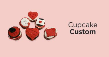 Cupcake Custom DKI Jakarta