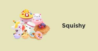 Jual Squishy Unik   Lucu dari Harga Termurah - Online Squishy Shop ... b439d66ff0