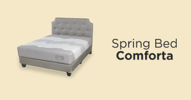 Spring Bed Comforta