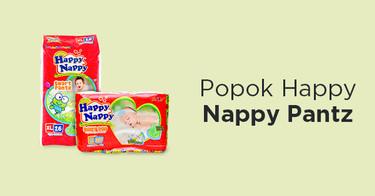 Happy Nappy Pantz