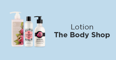 Lotion The Body Shop