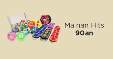 Mainan 90an Bandung