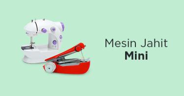 Jual Mesin Jahit Mini Portable Multifungsi - Harga Terbaik  e9ac40c809