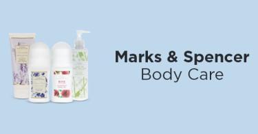 Marks & Spencer Body Care