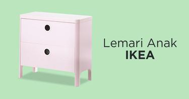 Lemari Anak IKEA