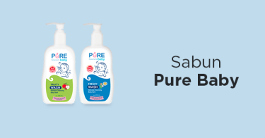 Sabun Pure Baby