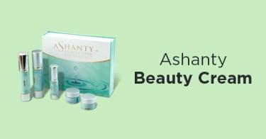 Ashanty Beauty Cream