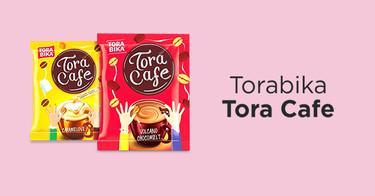 Torabika Tora Cafe