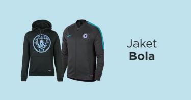 Jual Jaket Training Bola | Tokopedia