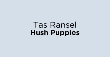 Tas Ransel Hush Puppies DKI Jakarta