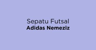 Sepatu Futsal Adidas Nemeziz