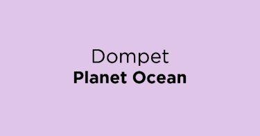 Dompet Planet Ocean